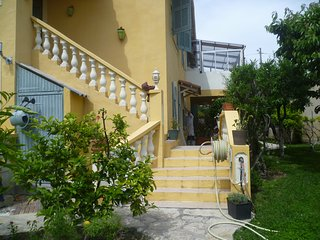 Appartement Vacance, Villeneuve-Loubet