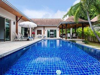 Villa 11620, Nai Harn