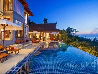Villa 11925, Surin