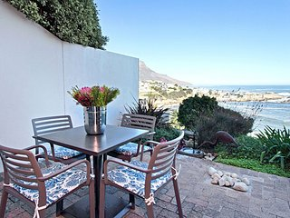 Camps Bay Terrace Suite