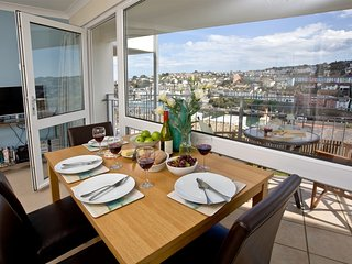 Turnstone, 2 Linden Court located in Brixham, Devon