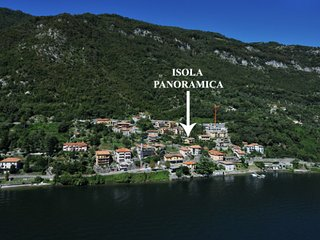 Isola Panoramica