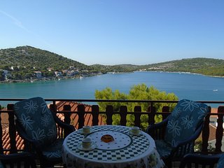 Tisno Seaview Apartment TP6A2