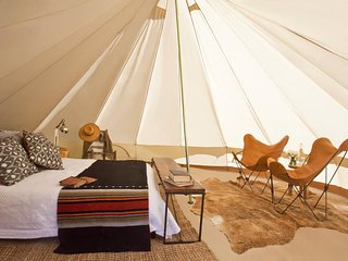 Starry Nights Luxury Camping, Noosa