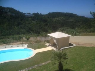 Villa Bairro Alto - Fabulous Holiday Villa with Private Infinity Pool