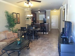 Lovely 2 Bedroom 2 Bathroom Condo In Bella Piazza Resort. 906CP-434, Kissimmee