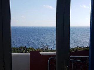 La Navicella, Pantelleria