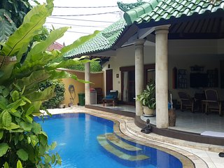 MBO Villas B-18, At Emerald Villas, Sanur, Bali