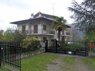La casa del giardino, Brovello
