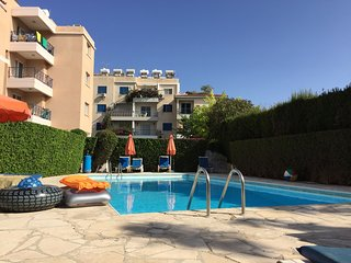Paphos luxury apartment