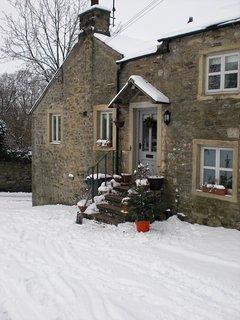 Belle Hill Cottage, Giggleswick, Yorkshire Dales