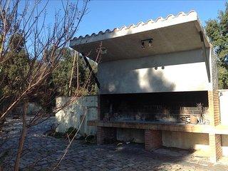 Catalunya Casas: Pleasant 8-bedroom villa in Vilamajor, 30km to the beach!