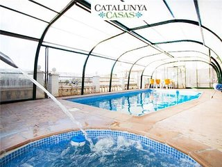 Tranquil Vilamajor casa only 15km from the Mediterranean beaches!, Sant Antoni De Vilamajor