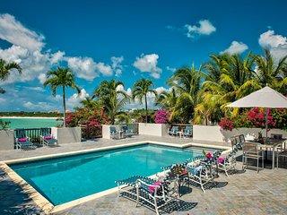 Villa Vieux Caribe, Providenciales