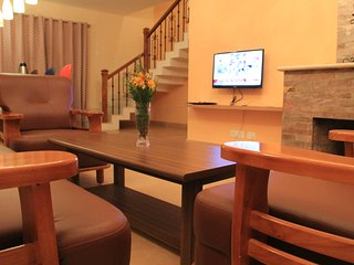 Duplex Two Bed Apartment-Vismay,Two Seas Residence