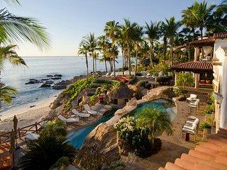 Casa de Encanto, Cabo San Lucas