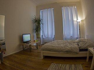 Gemütliche 67 qm Wohnung im Schillerkiez, Berlin
