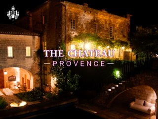 The Chateau Provence