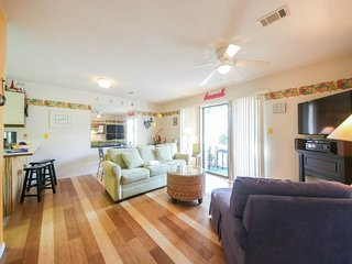 Beachwood Villas 7C