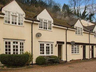 5 WYE RAPIDS COTTAGE, pet-friendly, private courtyard,off road parking, WiFi, in Symonds Yat, Ref 920651