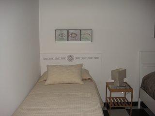 "Casa Vacanze ""Sea & Sand""- Appartamento Nautilius, Pizzo"