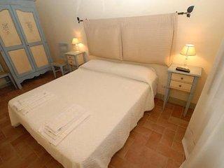 Romantica camera matrimoniale, Citta di Castello