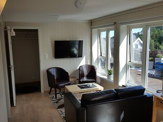 3 room apartment in quiet area, Grimstad