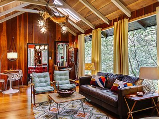 Big Bertha's, Guerneville Vacation Rental