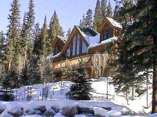 Mountain luxury lodge w/ views & private hot tub - area attractions nearby!, Breckenridge