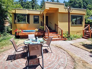 Greentree Cottage, Guerneville