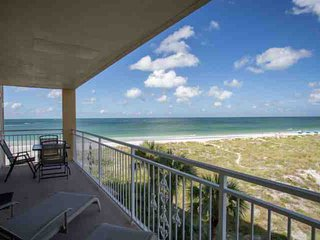 Free Daily Dolphin Show from your Private Balcony!  Great Location.  Great Condo