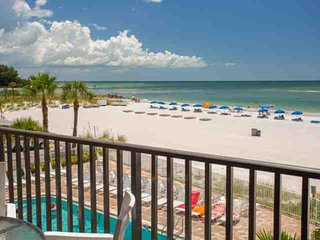 204 - Sandy Shores, Madeira Beach