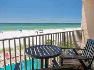 202 - Sandy Shores, Madeira Beach