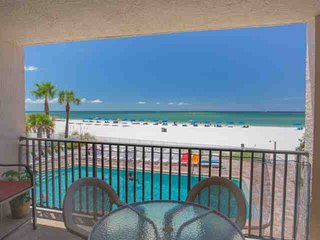 103 - Sandy Shores, Madeira Beach