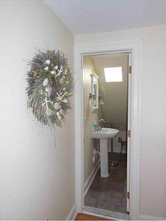 2nd Floor Bathroom Entrance