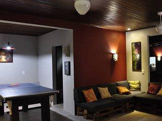 mac hostel- Campeche