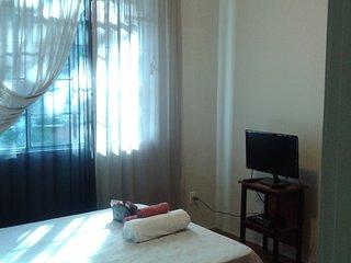 Conforto! excelente localização a20min.ddaExpominas., Belo Horizonte