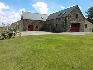 Mountain Hall Cottages - Y Beudy, Llanrhian