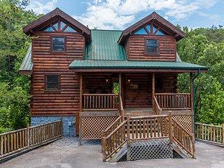 Cedar Creek Manor, Sevierville