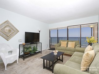 Ocean Vista #1103, South Padre Island
