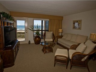 Beach House II 303, Port Isabel