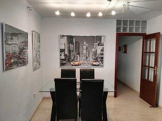 Magnífico Moderno Apartamento de 3 dormitorios!!, Aguadulce
