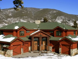 Red Mountain Retreat, Dillon