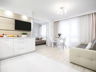 Apartament Centrum Rzeszow