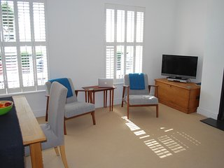 Beautiful beachside apartment, Broadstairs