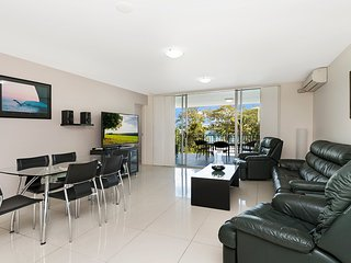 Keiths Sister Unit on Bribie, Bongaree