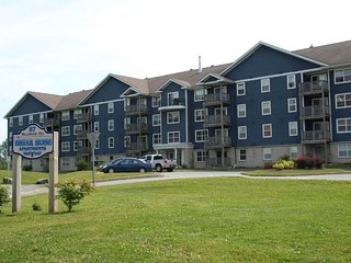 Spacious condo in Cole Harbour