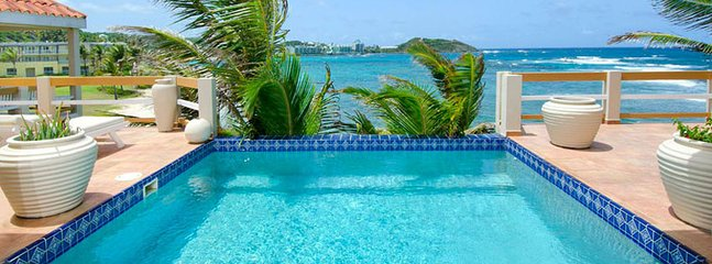 Villa BellMare 3 Bedroom SPECIAL OFFER, Philipsburg