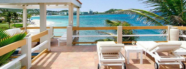 Villa Bell'Mare 1-2 Bedroom SPECIAL OFFER Villa BellMare 1-2 Bedroom SPECIAL OFFER, Philipsburg