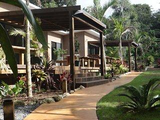 Kia Orana Luxury Villas, Villa Rua, Avarua